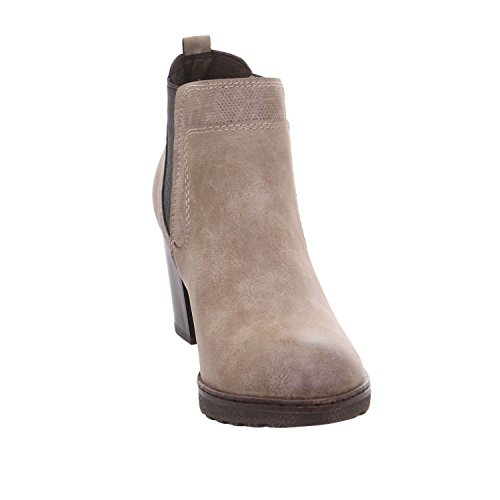 2 Para Tobacco 2 Antic 348 25319 Tozzi Botas 29 Marco Mujer 46fPx
