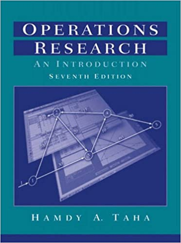 Operations research an introduction 7th edition hamdy a taha operations research an introduction 7th edition hamdy a taha 9780130488084 amazon books fandeluxe Image collections