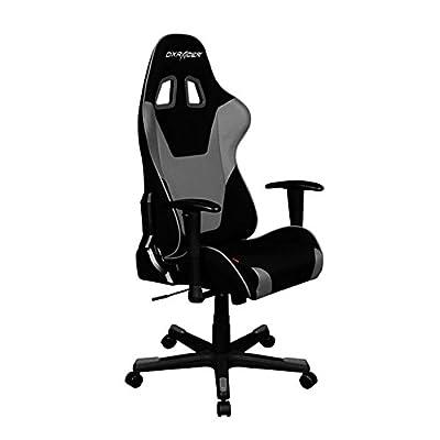 DXRacer Formula Series DOH/FD101 edge Edition Office Chair Gaming Chair Ergonomic Computer Chair eSports Desk Chair Executive Chair Furniture with Free Cushions by DXRACER USA LLC