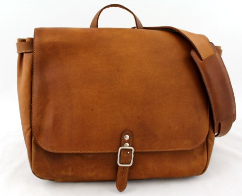 Hand Shoulder Retro Bag Style Brown Marius Leather Bag Shoulder Postier Paul amp; Bag m Vintage Le Vintage 1wxzT0nFqn