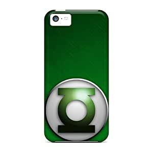 Iphone 6(4.7) Cases Slim [ultra Fit] Green Lantern I4 Protective Cases Covers