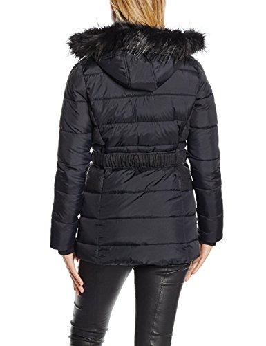 Negro Abrigo Caspi Para Kaporal Mujer 8SvwgqgC