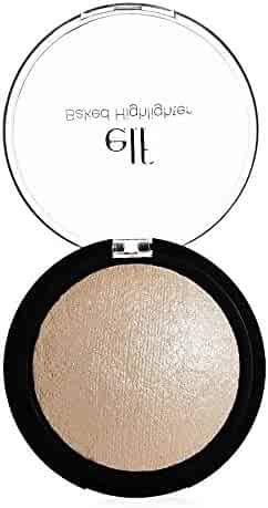 E.l.f. Studio Baked Highlighter in Moonlight Pearls Elf83704 0.21 Oz by e.l.f. Cosmetics
