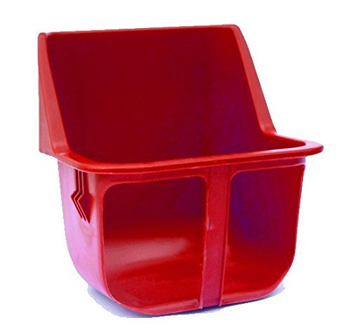 - Toddler Tables Replacement Seat - Red