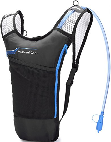Hydration Backpack Pack with
