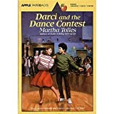 Darci and the Dance Contest, Martha Tolles, 0590338242