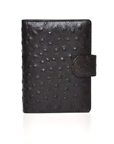 Succes Succes Succes Struzzo Mini Braun Organiser A8 Ringbuch Straußenoptik Leder PM256SZ01 B01N9BJ8RX | Kaufen Sie beruhigt und glücklich spielen  b1d4b1