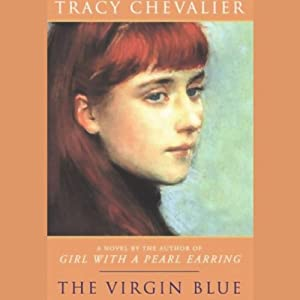 The Virgin Blue Audiobook