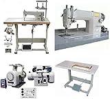 Yamata Industrial Sewing Machine FY-8700 Lockstitch