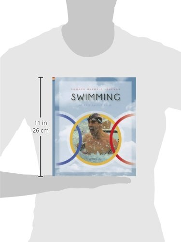 Swimming (Summer Olympic Legends)