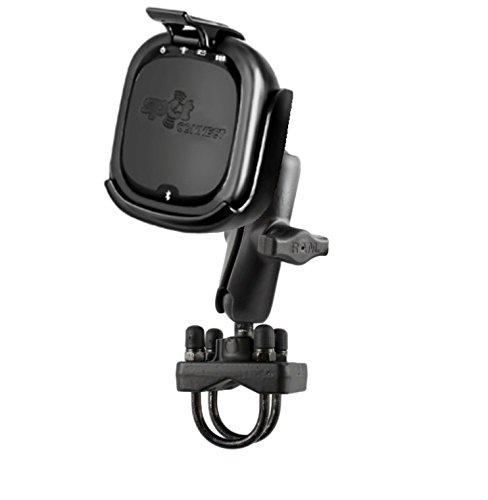 Handlebar Motorcycle Rail Pipe Mount Fits SPOT Connect & Satellite Communicator