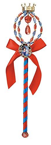 Dopey Dwarf Fancy Dress Costume (Classic Disney Princess Snow White Wand)
