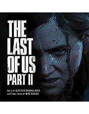 The Last Of Us Part Ii (Original Soundtrack) (Vinyl)