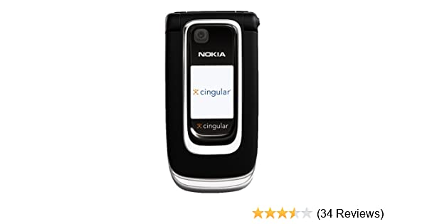 amazon com nokia 6126 phone at t cell phones accessories rh amazon com Nokia 6000 Review Nokia 6131