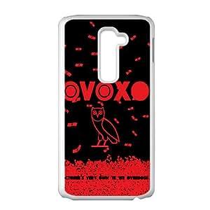 LG G2 Phone Case Drake Ovo Owl Ne4936
