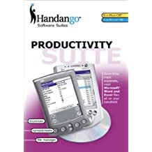Handango Productivity Suite