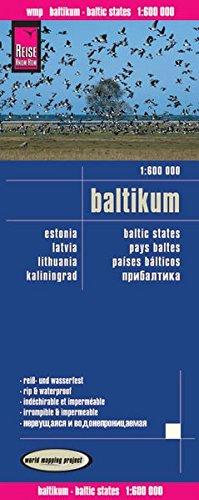 Baltikum 1 : 600 000
