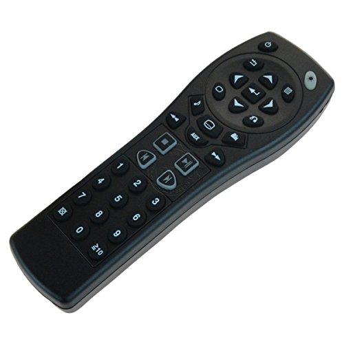 gm dvd remote - 6