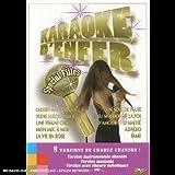 Karaoke D'Enfer: Special Filles