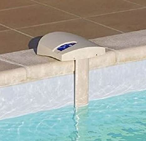 Alarma de piscina immerstar: Amazon.es: Jardín