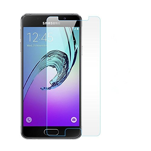 EasyAcc Samsung Galaxy Tempered Protector