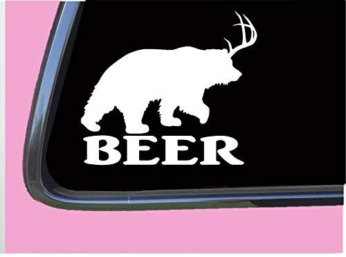 (Beer Bear TP 269 Car Window 8