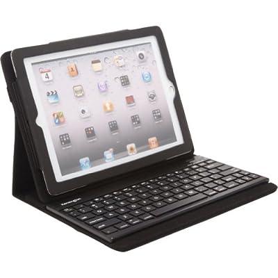 Kensington KeyFolio Pro 2 Performance Case for iPad