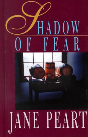 0786225351 - Jane Peart: Shadow of Fear - Libro