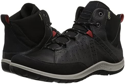 ECCO Womens Aspina GTX High Hiking Shoe 838563