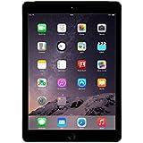 Apple iPad Air 2 (Space Grey, 64GB, Wi-Fi + 3G) (Certified Refurbished)