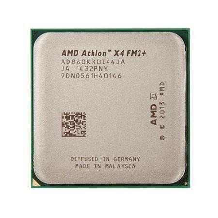 AMD Athlon Multi Core Processor X4 760K AD760KWOA44HL Richland 3.8GHz Socket FM2 100W by AMD