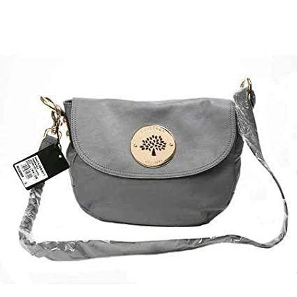 Mulberry Bag Daria Satchel Shoulder Grey  Amazon.co.uk  Kitchen   Home 25add59032