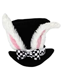 Amycute Ears Hats,Rabbit Hat, Easter Party Costume,Christmas Party Supply and Fancy Dress Decoration