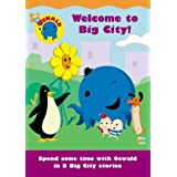 Oswald: Welcome to the Big City!