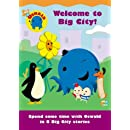 Oswald - Welcome to Big City
