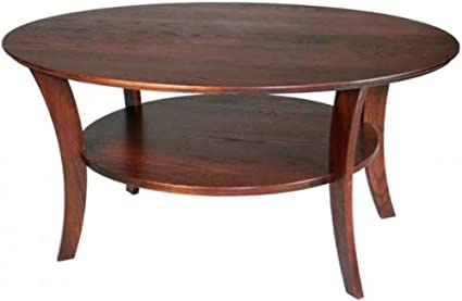 Coffee Table Finish: Chestnut