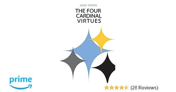cardinal virtues definition
