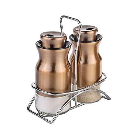 4117ReJhg0L._SS450_ Beach Salt and Pepper Shakers & Coastal Salt and Pepper Shakers