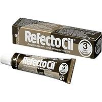 Refectocil Eyelash and Eyebrow Tint No. 3-15 ml, Brown