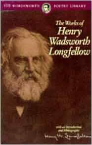 Henry Wadsworth Longfellow Biography