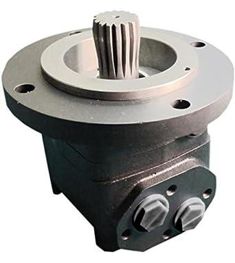 Motor Hidráulico cpmts, schluck Volumen elegir de 160 cm3/U – 800 cm3