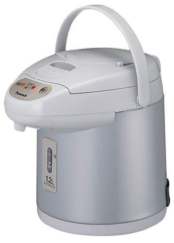ピーコック 電気沸とうエアーポット WBI-12-SP