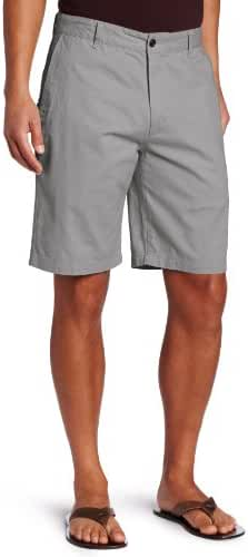 Dockers Men's Classic Fit Perfect Short, Sea Cliff, 31W