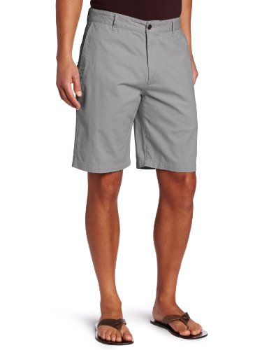 Dockers Men's Classic-Fit Perfect-Short - 34W - Sea Cliff (Cotton) ()