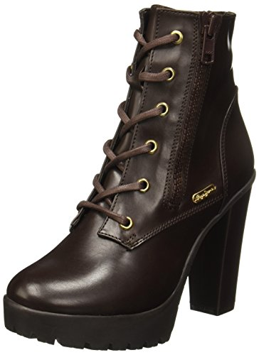 Pepe 882 Dina Botas Mujer Jeans FERRERO para 4fEwfr