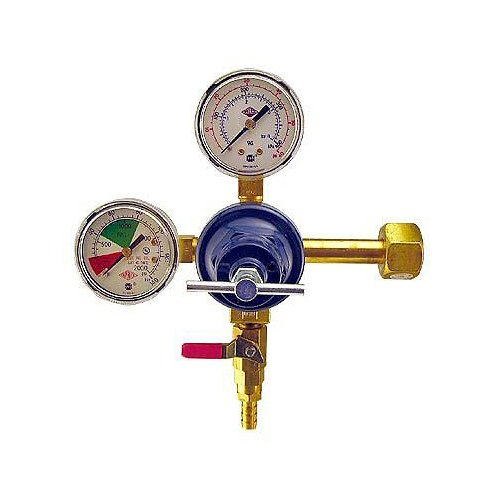 kegerator co2 gauge - 9