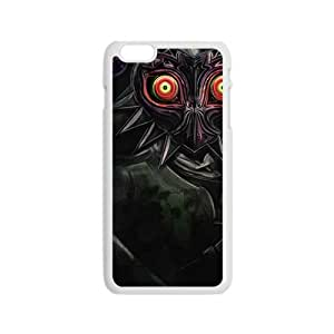 majora's mask Phone Case for iPhone 6 Case