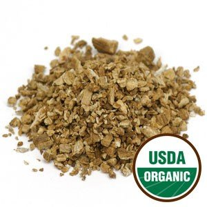 Burdock Root Pwd Organic Arctium lappa 4 oz, Starwest Botanicals
