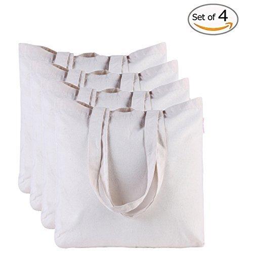 3-Way Foldable Bag (Green) set of 2 - 5