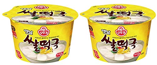 rice cake soup korean - 4